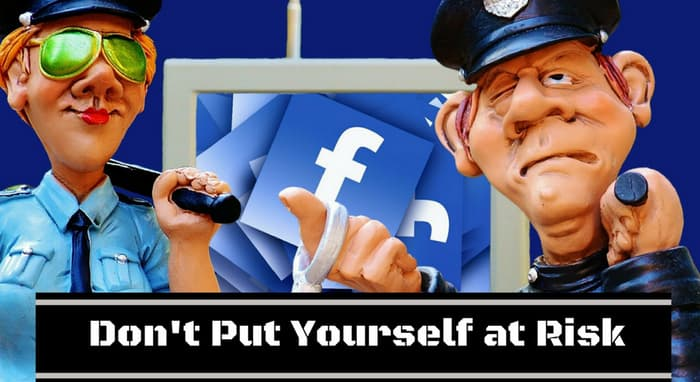 Are You Risking Your Facebook Profile for Business?