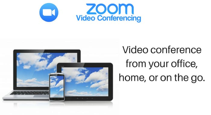 Why Aren't They Using Zoom?