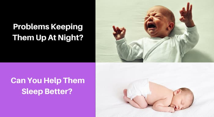 What Keeps Your Customers Up At Night?