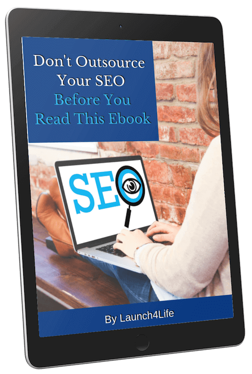 Don't Outsource Your SEO Before You Read This Ebook