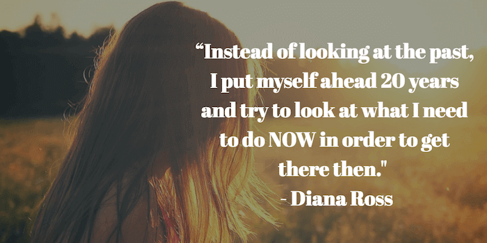 quote from Diana Ross