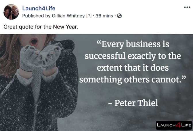 Facebook Post made using Pablo By Buffer