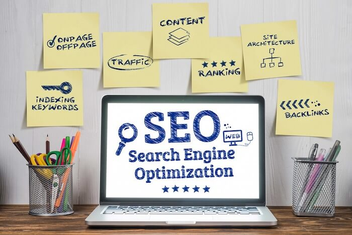 The Truth About SEO: It's More Than Keywords