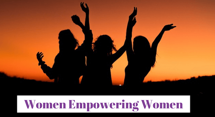 Women Empowering Women – International Women's Day